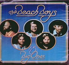 "THE BEACH BOYS "" 15 BIG ONES "" LP SIGILLATO U.S.A. 1976"
