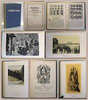 Findeisen Sächsische Heimat 1922 5. Jg. Jahrbuch volkstümliche Kunst Sachsen xz