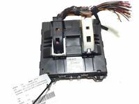 Chassis ECM Body Control BCM ID 5C0937087EZ0B Fits 11-13 VOLKSWAGEN  JETTA 29698