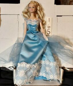 2000 Barbie Birthday Wishes Doll Collector Edition
