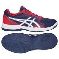 Asics Gel Task M B704Y-400 volleyball shoes navy navy