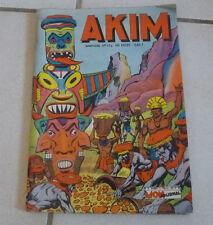 Mon Journal     AKIM          N° 124            NOV13