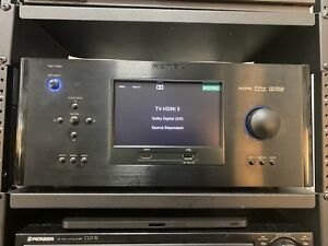 Rotel RSP-1582 Multi-channel Home Theater Surround Sound Processor