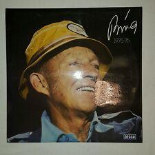 Bing Crosby – Bing 1931 / Bing 1975-76 – Decca DBC 1/2 – Double LP Vinyl Record