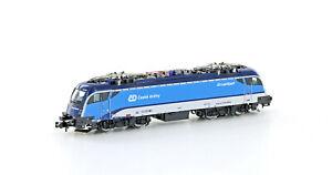 Hobbytrain H2736 Spur N E-Lok Rh 1216 CD Railjet Ep.VI