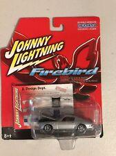 Johnny Lightning ~FIREBIRD~ 1972 Pontiac Trans Am