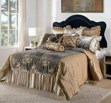 Luxurious King Size Comforter Set