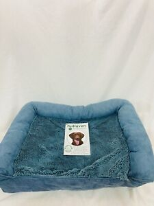 FurHaven (45236081P) Pet Plush and Suede Orthopedic Sofa Bed