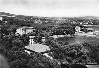 Cartolina - Postcard - Castiglioncello - Hotel Miramare - 1953