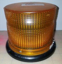 Whelen Strobe Amber Beacon Light 2022 Series