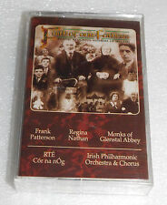 Faith Our Fathers Classic Religious Anthems Ireland Audio Cassette Irish Music