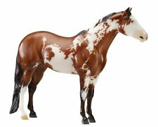 Breyer NEW * Truly Unsurpassed * 1810 Pinto Lady Phase Traditional Model Horse