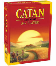 Catan Expansion - 5-6 Player NEW Board games