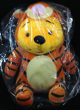 HKDL Disney Plush Winnie the Pooh Dressed in Tigger Halloween Costume Sealed