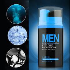ne _ Hommes Jour Nuit Anti-rides hydratant Crème pour les yeux Soin de peau goût