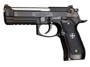 "Resident Evil ""Albert .W. Model 01P"" Gas blow back Tokyo marui BIOHAZARD [070"