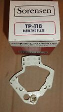 NORS 1972-75 OLDSMOBILE PONTIAC TURN DIRECTIONAL SIGNAL ACTUATOR PLATE