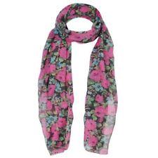 Rosen Damen-Schals aus Polyester