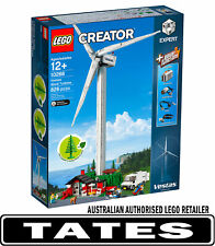 LEGO® 10268 Vestas Wind Turbine Creator from Tates Toyworld