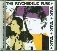 The Psychedelic Furs - Talk Talk Talk Cd Perfetto