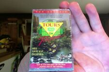 Tours On Tape- San Antonio: Day One including Downtown/Riverwalk- new cassette