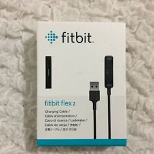 New - Authentic Fitbit Flex 2 CHARGER Genuine Wristband Band OEM