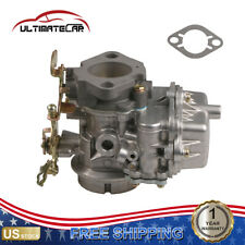 1x Carburetor Carb For Holley One Barrel Model 1904 Used By Ford 1957 1960 1962