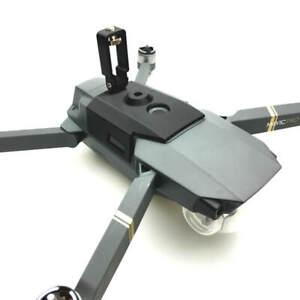 Action Camera Mounting Bracket for Mavic Pro