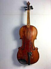 Antique 18th Century Laurentius Storioni Cremonae 1773 Violin - Needs Restore #2