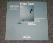 Liszt~Sonnenhymnus Des Hl.Franziskus / Franziskus-Legenden~German IMPORT!!