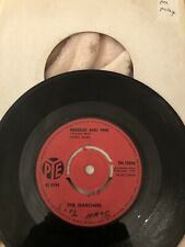 """New listing THE SEARCHERS NEEDLES & PINS 7"""" VINYL RECORD 1963 7N.15594 #421"""