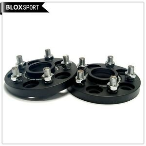 2Pc 15mm 5x100 54.1 hubcentric wheel spacer for Toyota Corolla IX Lexus CT 200h