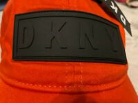 DKNY baseball cap Brand New 2019 Unisex One Size