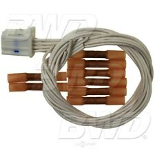 Headlight Switch Connector-Multi Function Switch Connector BWD PT5950