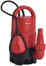 Elettropompa Sommergibile acque chiare pulite Esp251 Valex 250w Prev. 6 mt