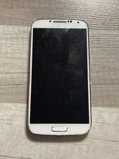 Smartphone Samsung Galaxy S4 GT-I9505 16 Go Blanc