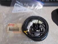 NOS OEM Yamaha Speed Sensor 1998-2012 XL1200 XL760 GP800 FX1000 GJ1-U8K31-02