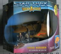 1997 Playmates  Star Trek TNG DS9  Strike Force 1:2400 Ferengi Marauder