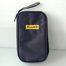 NEW Soft Case/bag for Fluke Multimeter 101 106 107 15B 17B 18B hioki sanwa Uni-T