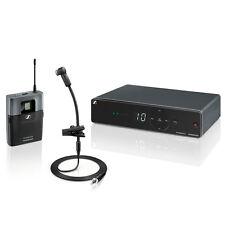 Sennheiser XSW 1-908-A Wireless Brass Instrument set, A Rage 548-572 MHz +Picks