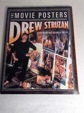 The Movie posters of Drew Struzan. very very rare. Book has a small tear  cover