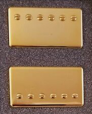 Genuine 4 WIRE 2017 Gibson GOLD 490R 498T Humbucker Pickups *Near MINT*