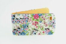 Case Cover Bumper iPhone 4 4S Etui Flip Glitzer shiny chic