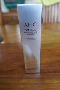 AHC Essential Real Eye Cream 10ml New Sealed In Box