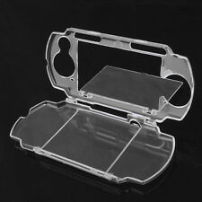 New Good Clear Crystal Hard Protective Case Cover Skin Shell For Sony PSP 1000
