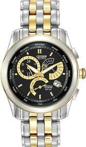 Citizen Eco Drive BL8004-53E Men's Watch Brand New With Box