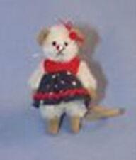 """Deb Canham """"Miss Pattie"""" Mini Patriotic Mice"""