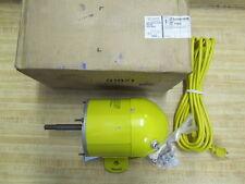 Airmaster DJ-110V-HEMC DJ110VHEMC Air Circulator Motor Assembly