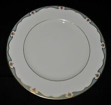 """Lenox MEREDITH F-505, Turquoise, 10 5/8"""" Dinner Plate"""