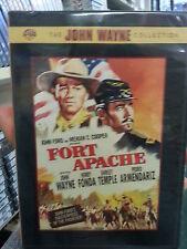 Fort Apache (DVD, 2007) BRAND NEW